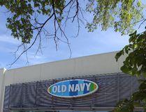 An Old Navy store in Winnipeg. Kevin King/Postmedia