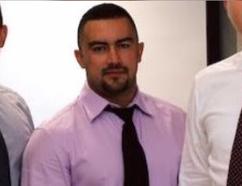 Sergio Mendez Vargas