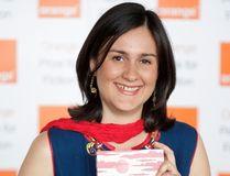 Kamila Shamsie/Getty