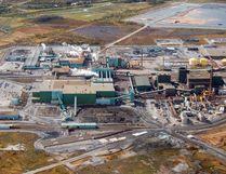Kidd metallurgical site (Postmedia File Photo)