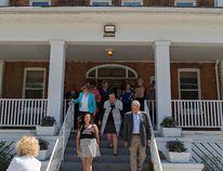 Mohawk Institute Residential School (Postmedia Network File Photo)