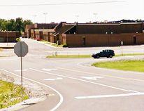 Marshall County High School. (Google Maps)