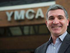 Western Ontario chief executive Andrew Lockie (File photo)