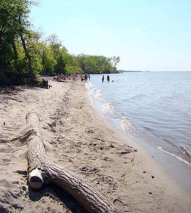 Photo courtesy Delta Beach Association.