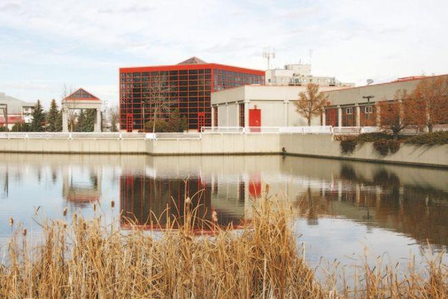 Leduc city council met on Monday, Jan. 22.