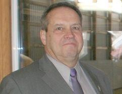 Coun. Bob Myers (Postmedia Network file photo)