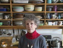 Nan Finlayson. (DEREK RUTTAN, The London Free Press)