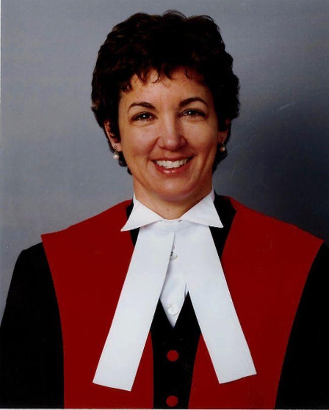Madam Justice Susan A. Griffin
