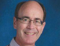 Adjudicator Paul Moen.