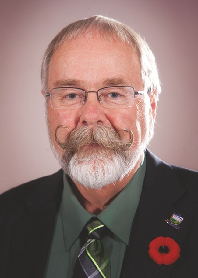 Martin Shields, Bow River MP
