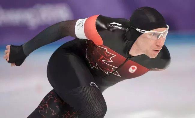 Canada's Ted-Jan Bloeman. (Leah Hennel / Postmedia Network)