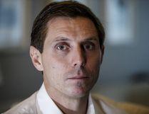 Patrick Browm. (Craig Robertson/Toronto Sun/Postmedia Network)