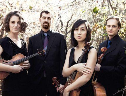 Chiara Sting Quartet