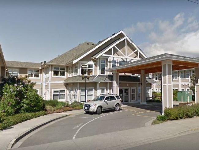 Sunridge Place care home in Duncan, B.C. Google Maps