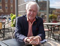 Senator Doug Black (Postmedia Network)