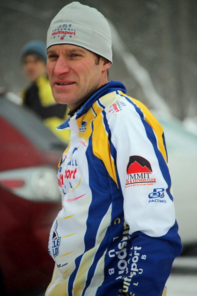 Rob Lefebvre