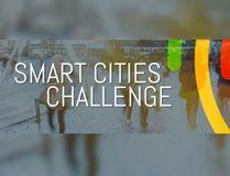 Smart Cities Challenge press kit, infrastructure.gc.ca