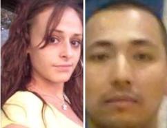Vanessa Fotheringham; accused killer Antonio Valentin Resendez-Cortez