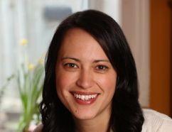 Sarah Tsiang.