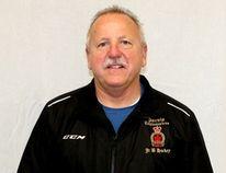 Sarnia Legionnaires head coach Mark Davis