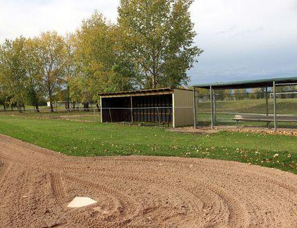 Portage la Prairie will be home to a team in the Manitoba Junior Baseball League this season. (file photo)