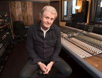 Tom Cochrane says he feels a bit like an elder statesman of Canadian music. (Frank Gunn/The Canadian Press)