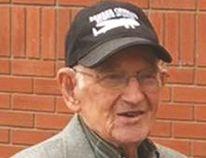 Bob Evans. Photo courtesy of Bob Evans's family