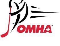 Ontario Minor Hockey Association logo (File phoe/Postmedia Network Inc.)