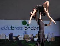 PointeTango Dance Company. (Andrew Clark/Special to Postmedia News)