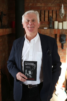 Dr. Michael Hefferon. Meghan Balogh/The Whig-Standard/Postmedia Network