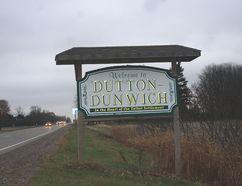 Dutton-Dunwich. (File photo/Postmedia Network)