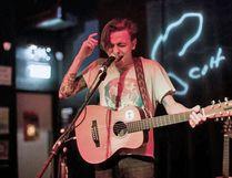 Scott Helman (Supplied Photo)
