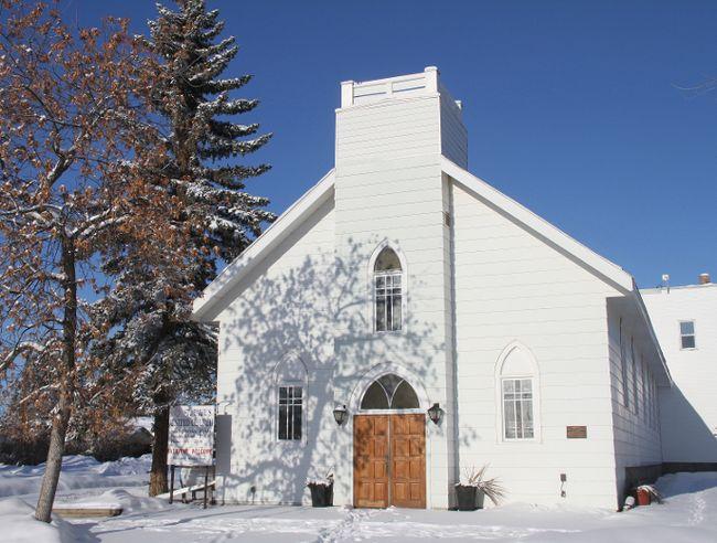 Fairview United Church