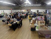 The Alberta Marketplace on May 3 2017. (File Photo)