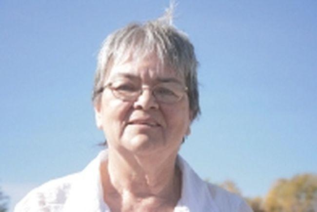 Helen Friesen