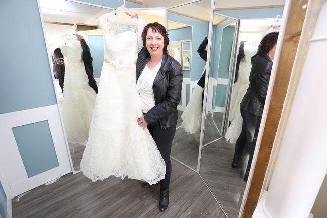 Wedding Dress Consignment Ottawa Wedding Dress Amp Decore