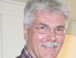 West Elgin mayor Bernie Wiehle