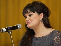 Glori Meldrum, founder and chair of Little Warriors. David Bloom/Postmedia Network