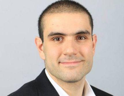 Alek Minassian, 25, of Richmond Hill (LinkedIn)