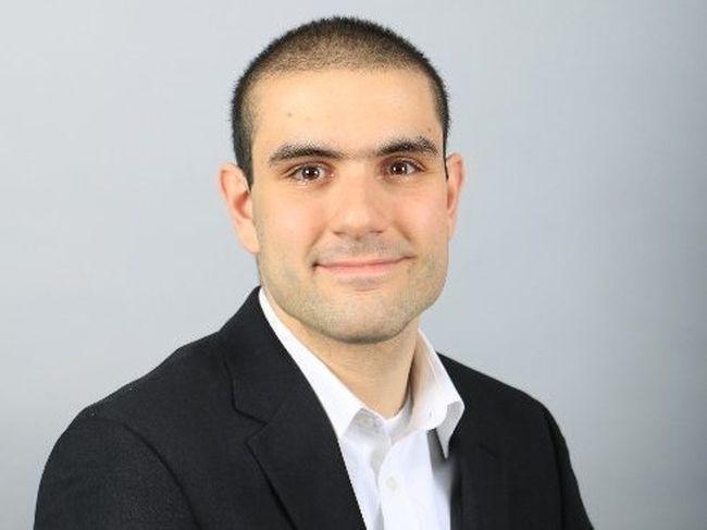 Alek Minassian, 25, of Richmond Hill, is charged in the deadly van massacre on Yonge St. in Toronto. (LinkedIn)