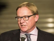 David Eggen, Alberta Minister of Education