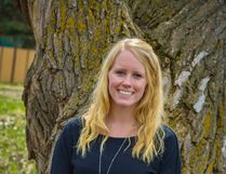 Registered Dietitian at Alberta Heartland Primary Care Network, Laura Estey.