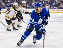 Toronto Maple Leafs centre William Nylander. (Postmedia Network)