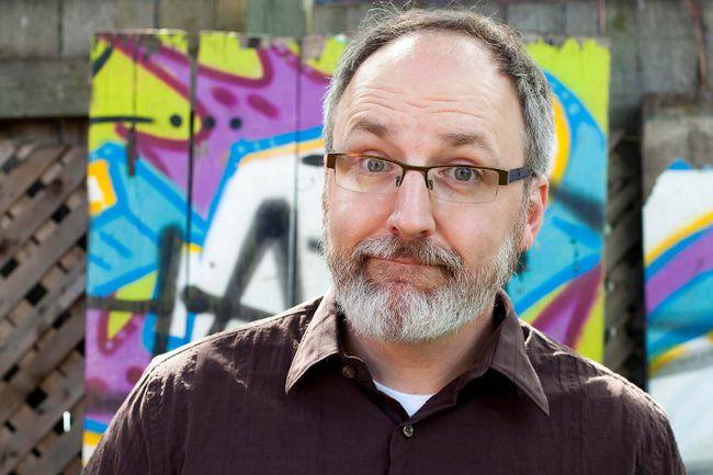 Todd Van Allen