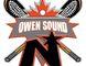 Owen Sound NorthStars Junior B logo. File photo.