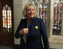 Sarnia-Lambton MP Marilyn Gladu (Postmedia News)