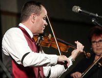 The Scott Woods Band is performing in Selkirk at Memorial Hall May 10 at 7 p.m. (Brook Jones/Selkirk Journal/Postmedia Network)