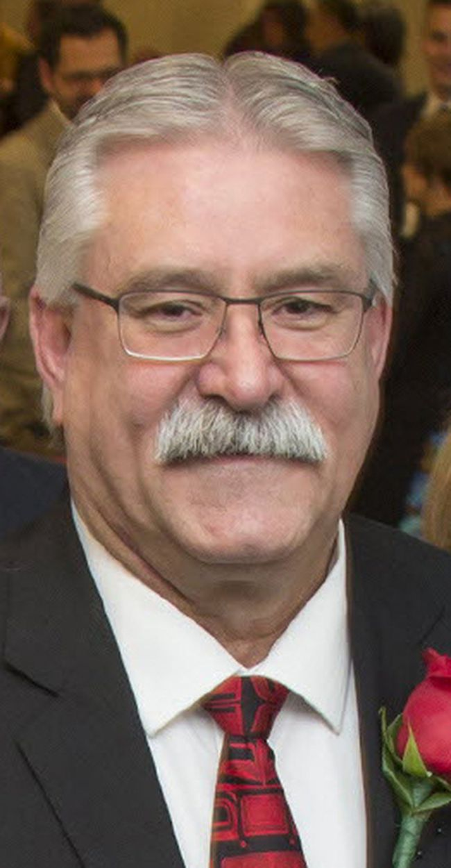 Dave Levac (Expositor file photo)