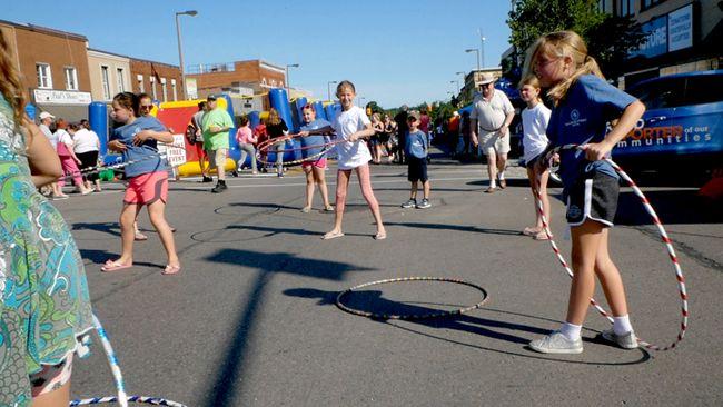Chris Abbott/Tillsonburg News/File Photo