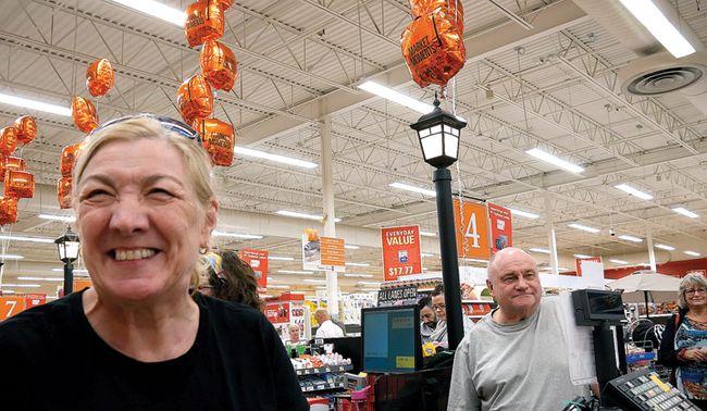 Chris Abbott/Tillsonburg News